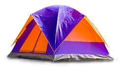 Weir Camp